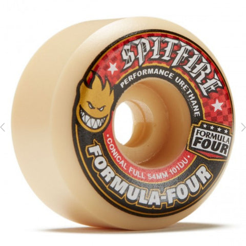 SPITFIRE FORMULA FOUR FULL CONICAL 101A 54MM