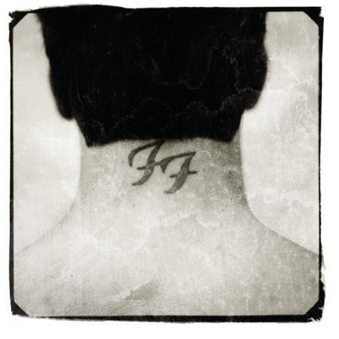 Foo Fighters-There Is Nothing Left To Lose - Skateboards Amsterdam