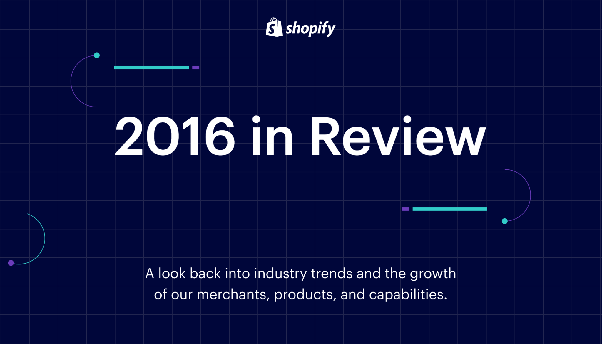 Statistics and figures about Shopify – Shopify & You