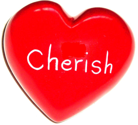 Cherish Heart  - was £1.99