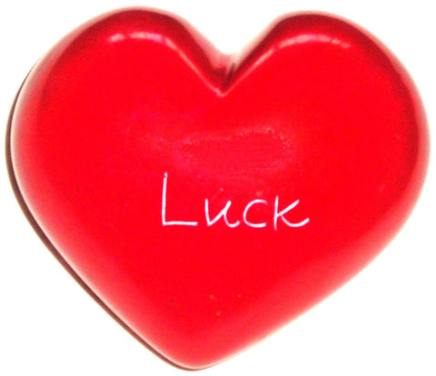 Luck Heart  - was £1.99