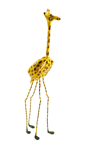 Seedpod Giraffe - Large