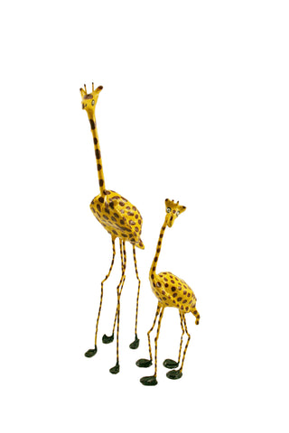 Seedpod Giraffe