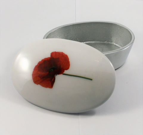 Poppy Trinket Box (min 4)