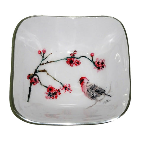 Japanese Square Bowl (trade min 4)
