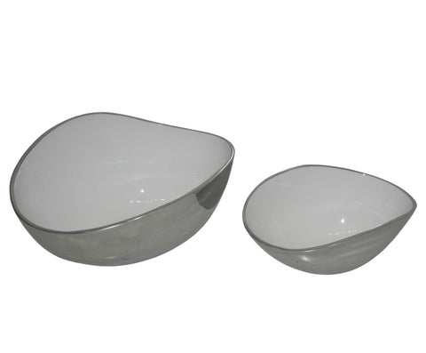 Classic Oval Bowl Small (min 4)