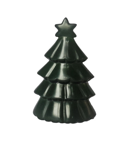 Christmas Tree Green 12 cm (min 3)