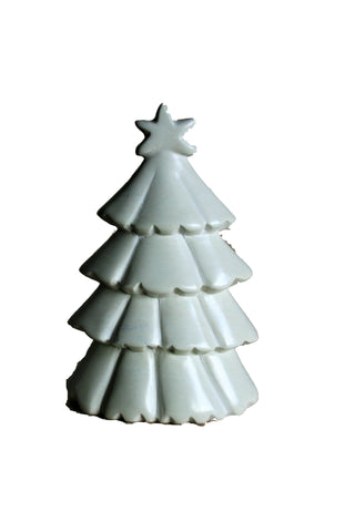 Christmas Tree Natural 12 cm (min 3)