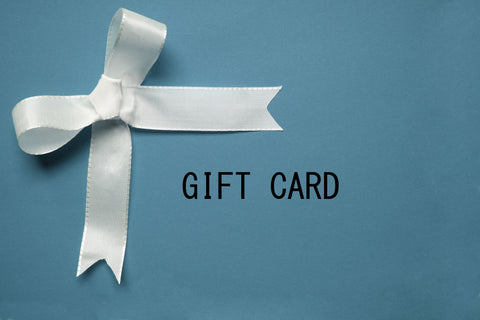 Gift Card - £50