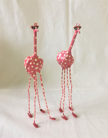 Seedpod Pink Giraffe (New December 2017)