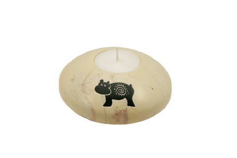 Meru Animal Disc Tealight (min 6)