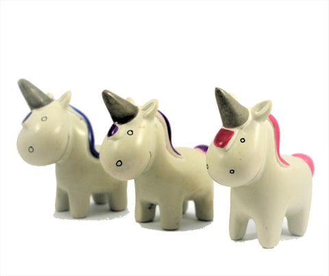 Standing Unicorn 7 cm (trade min 6)