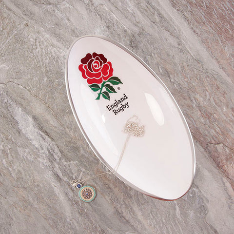 England Rugby Ball Bowl