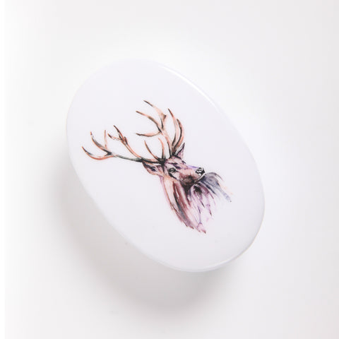 Stag Trinket Box (min 4) (New Product in Stock March 2019)