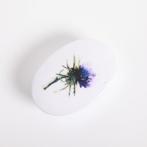 Thistle Trinket Box (min 4) (New Product in Stock March 2019)