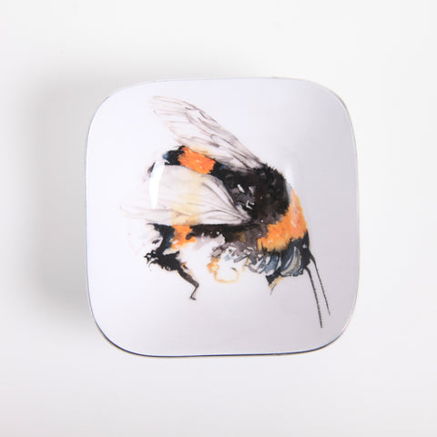 Bee Square Bowl (Trade min 4 / Retail min 1)