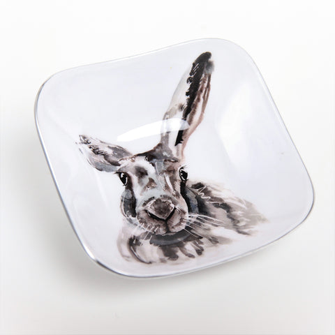 Hare Square Bowl (Trade min 4 / Retail min 1)