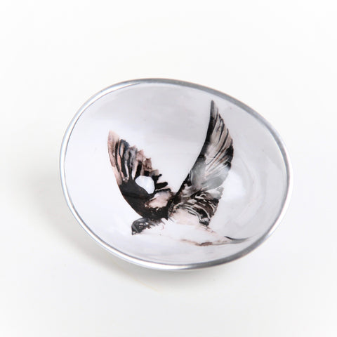 House Martin Oval Bowl Small (min 4)