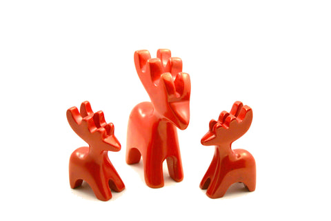 Swede the Red Elk - Large (min 6)