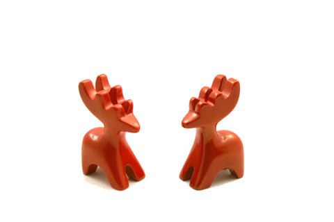 Swede the Red Elk - Small (trade min 6)