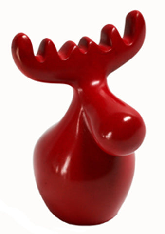Rudolf the Red Elk - Small (min 6)