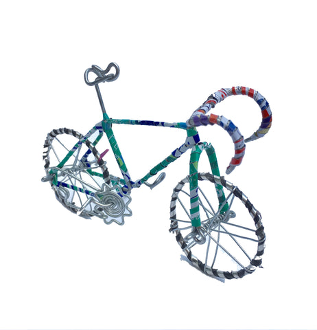 Wire Road Bicycle 15 cm (trade min 2)