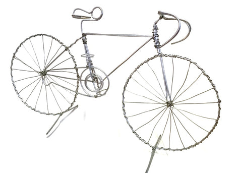 Large Wire Road Bicycle 30 cm (trade min 2)