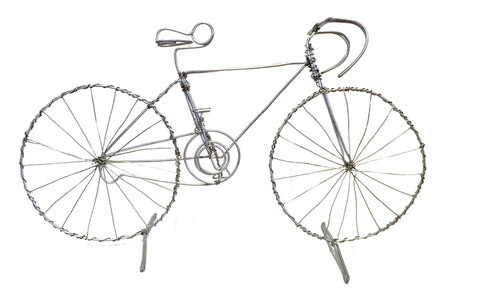 Large Wire Road Bicycle 30 cm (min 2) *In Stock From April 2018*