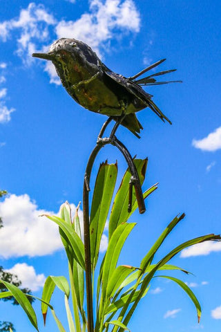 Wagtail Plant Stake