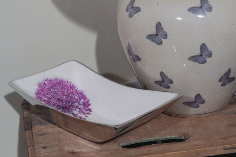 Allium Rectangular Bowl (min 2)