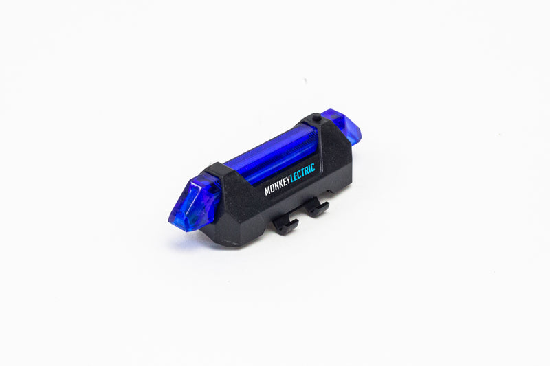 XT1 -BLUE USB Rechargeable LED Taillight