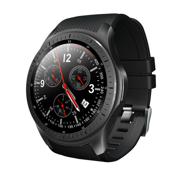 Monkeylectric Gsmart1 Smartwatch - Sport Black