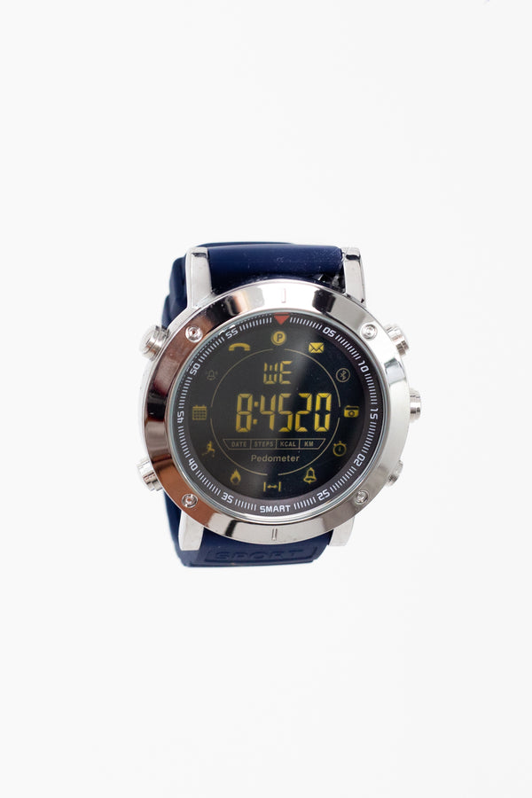 Monkeylectric Zsmart Swift Smartwatch - Blue