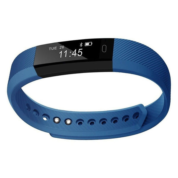 Monkeylectric Smartwatch FitM - Blue