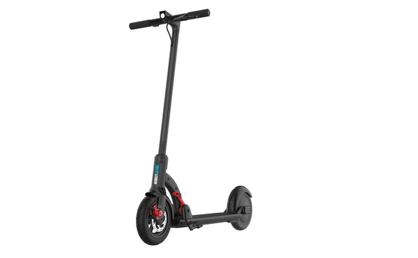 Monkeylectric S16 - 8.5inch Electric Scooter 300W - Black