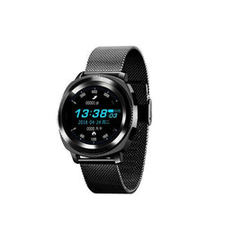 Monkeylectric Spsmart7 Adventure Smartwatch - Black