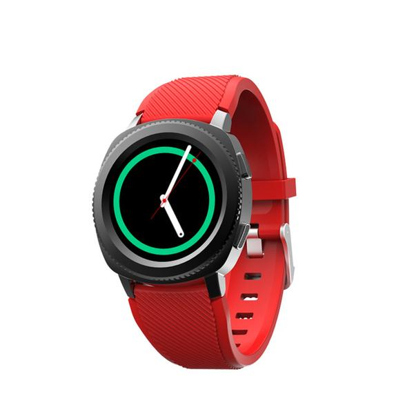 Monkeylectric Spsmart7 Adventure Smartwatch - Red