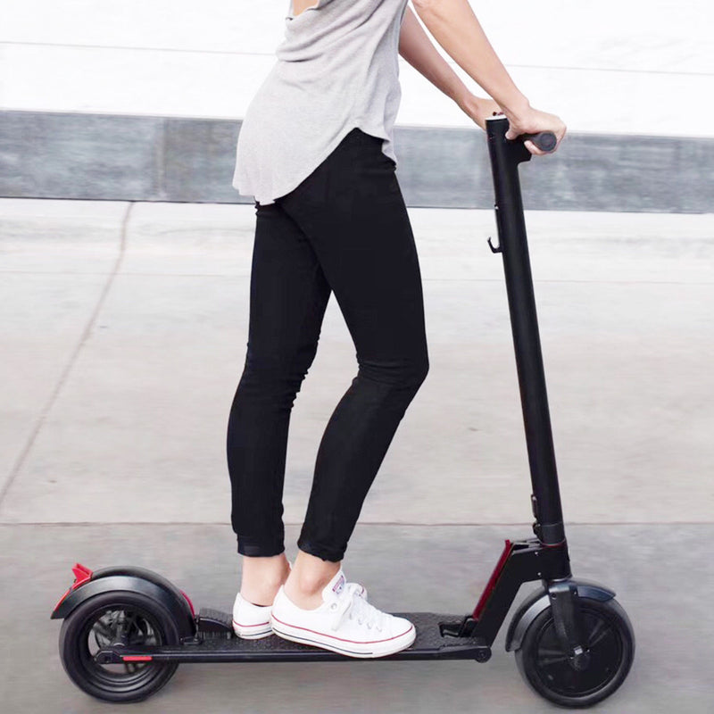 SuperMonkey S15 - 8.5inch Electric Scooter 250W - Black