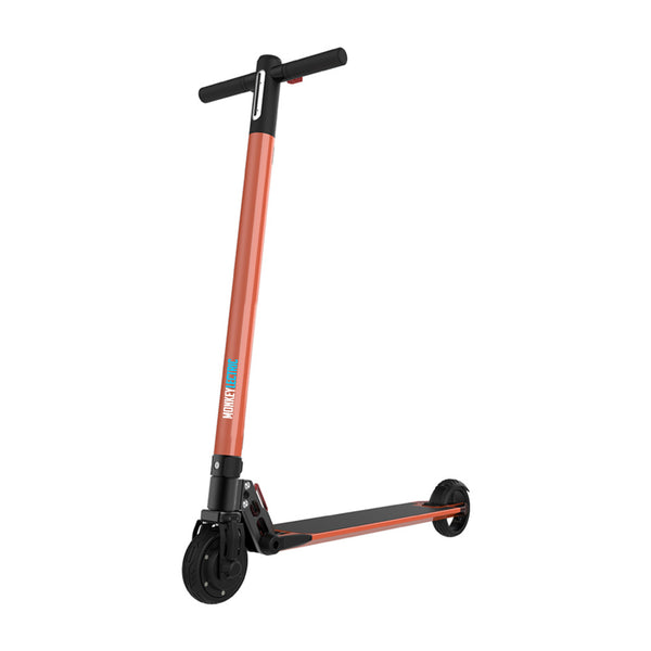 Monkeylectric S14 - 6inch Electric Scooter 480W - Orange