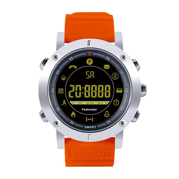 Monkeylectric Zsmart Swift Smartwatch - Orange