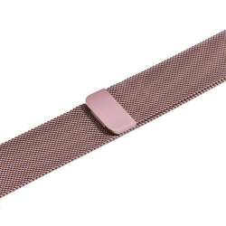 Monkeylectric Rose Gold Magnetic Watch Strap