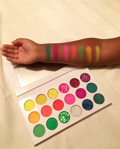 Girl Boss Eyeshadow Palette