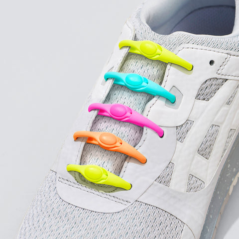 HICKIES 1.0 - Neon Multicolor