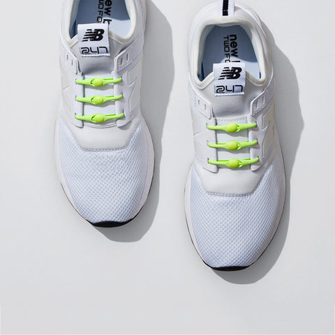 HICKIES 1.0 - Neon Yellow