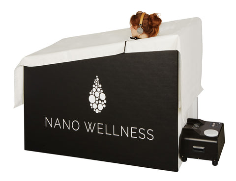 L'ultime expérience H2O NANO WELLNESS Le royal 2H