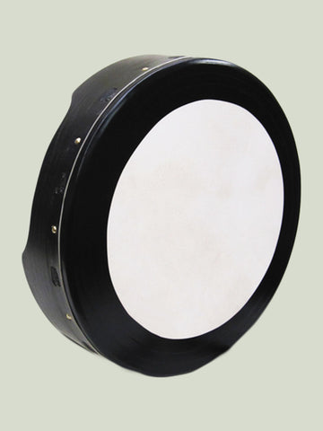 "18"" Non-tuneable Bodhran with Gig Bag"