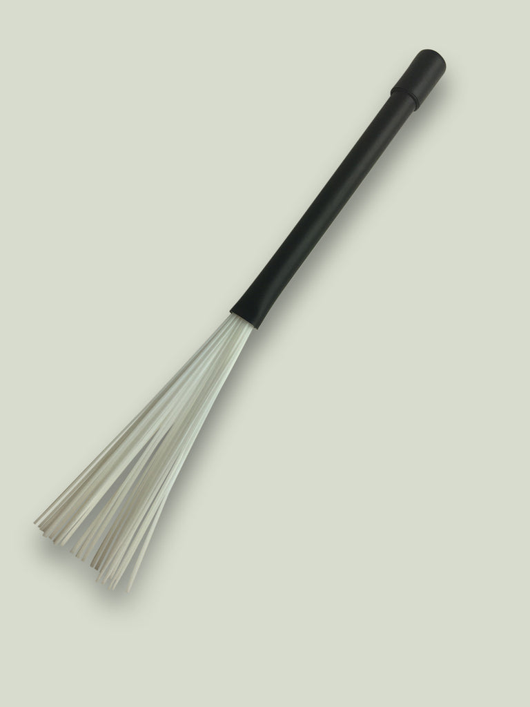 Retractable Nylon Brush