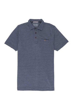 Red SofBlend Polo
