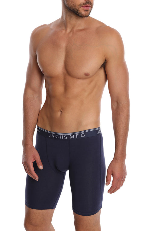 Multi-color 3-Pack Boxer Brief