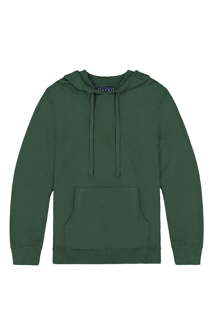 Sycamore French Terry Pullover Hoodie